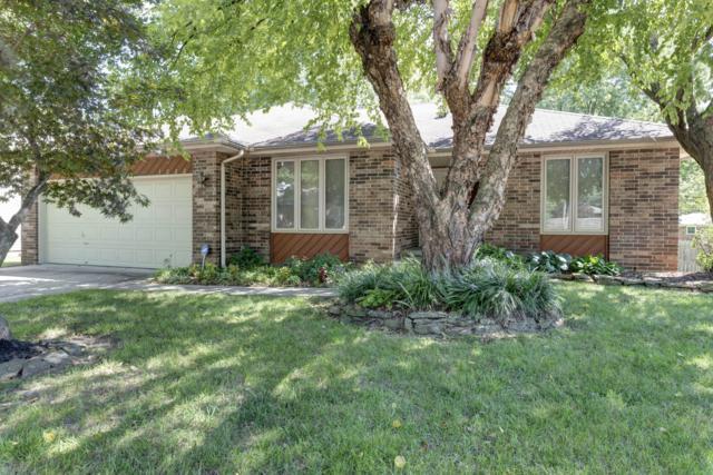 1222 S Bruce Court, Springfield, MO 65804 (MLS #60118497) :: Good Life Realty of Missouri