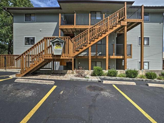 14 Sinatra #5, Branson West, MO 65737 (MLS #60118508) :: Good Life Realty of Missouri