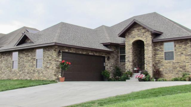 1402 E Fairwind, Ozark, MO 65721 (MLS #60118541) :: Good Life Realty of Missouri