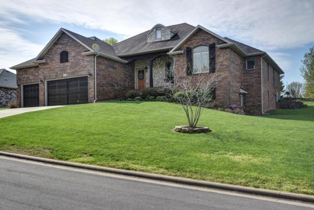 1906 Winged Foot Drive, Nixa, MO 65714 (MLS #60118554) :: Good Life Realty of Missouri