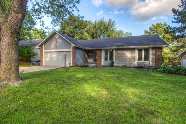 932 E Manchester Drive, Springfield, MO 65810 (MLS #60118566) :: Good Life Realty of Missouri