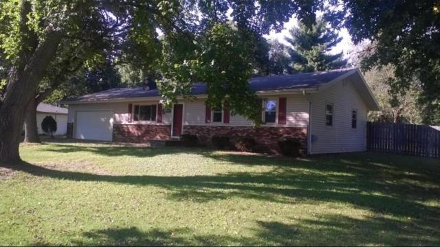 2337 E Huntington Street, Ozark, MO 65721 (MLS #60118569) :: Good Life Realty of Missouri