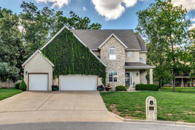 3355 Colgate Avenue, Springfield, MO 65803 (MLS #60118600) :: Good Life Realty of Missouri