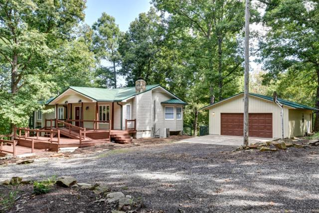 2806 S State Highway 125, Rogersville, MO 65742 (MLS #60118604) :: Good Life Realty of Missouri