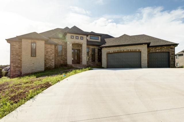 943 S Hickory Trace Court, Springfield, MO 65809 (MLS #60118627) :: Good Life Realty of Missouri