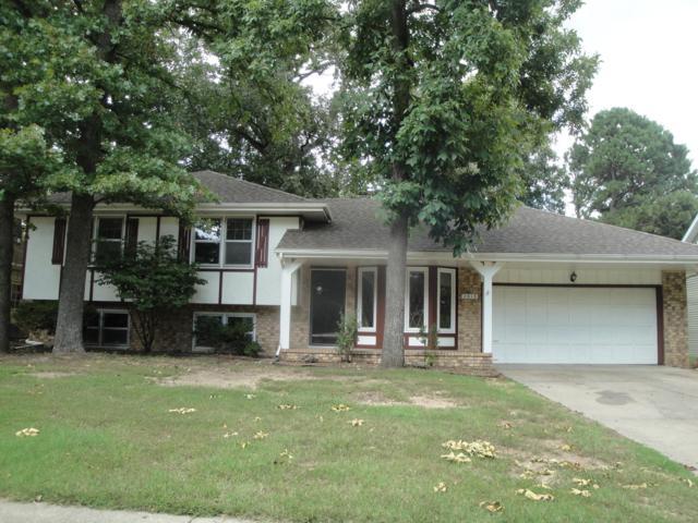 2913 W Cherokee Street, Springfield, MO 65807 (MLS #60118640) :: Good Life Realty of Missouri