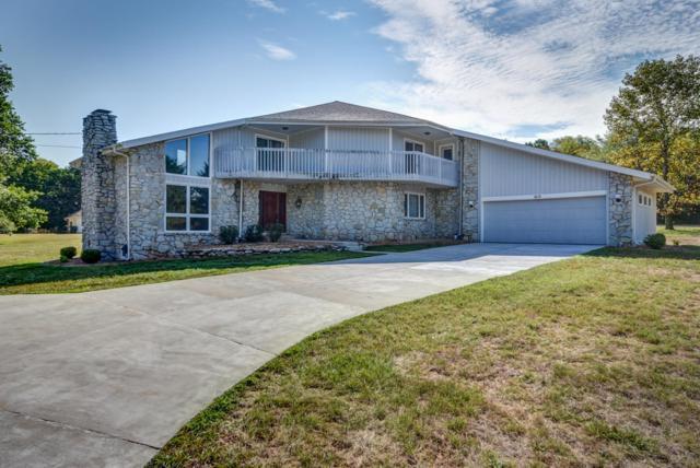 4619 E Farm Rd 144, Springfield, MO 65809 (MLS #60118655) :: Good Life Realty of Missouri