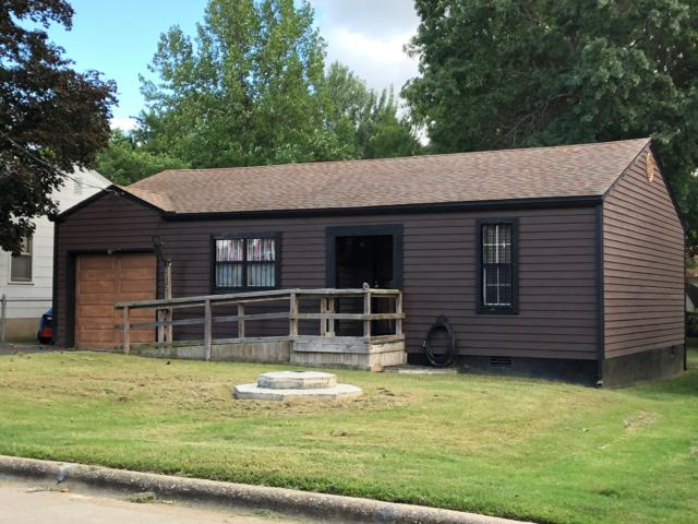 1712 E Central Street, Springfield, MO 65802 (MLS #60118666) :: Good Life Realty of Missouri