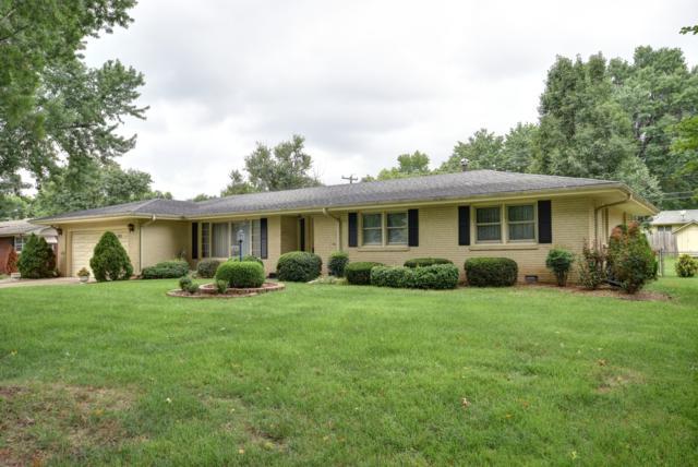 2851 E Crestview Street, Springfield, MO 65804 (MLS #60118682) :: Good Life Realty of Missouri