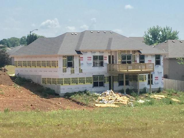 2584 E Keystone Drive, Republic, MO 65738 (MLS #60118693) :: Good Life Realty of Missouri