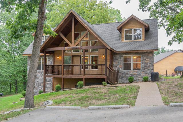 66 Willow Oak Lane, Indian Point, MO 65616 (MLS #60118695) :: Greater Springfield, REALTORS