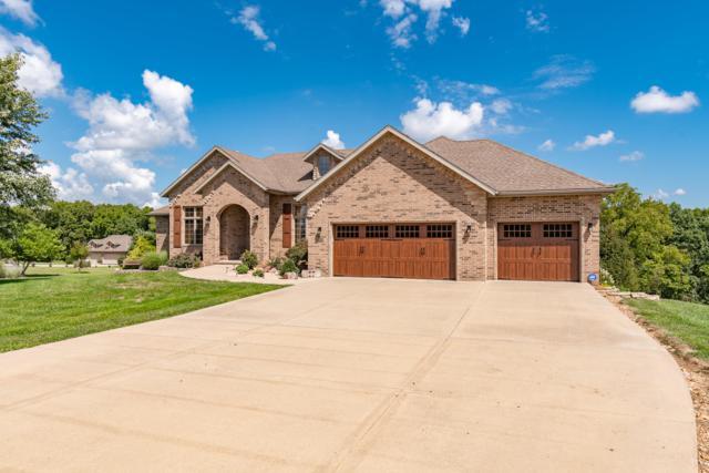 1658 Timber Lake Drive, Nixa, MO 65714 (MLS #60118698) :: Greater Springfield, REALTORS