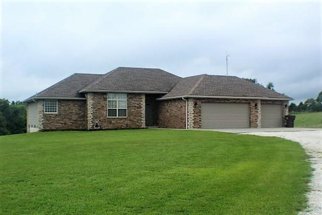 1536 Mount Carmel Road, Clever, MO 65631 (MLS #60118722) :: Team Real Estate - Springfield