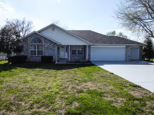 3349 N Farm Road 89, Willard, MO 65781 (MLS #60118755) :: Team Real Estate - Springfield