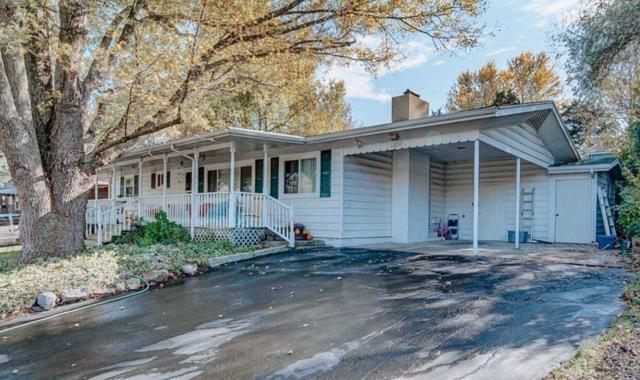 1004 E Georgia Street, Ozark, MO 65721 (MLS #60118771) :: Good Life Realty of Missouri