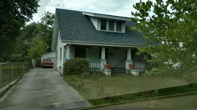 2517 N National Avenue, Springfield, MO 65803 (MLS #60118798) :: Team Real Estate - Springfield
