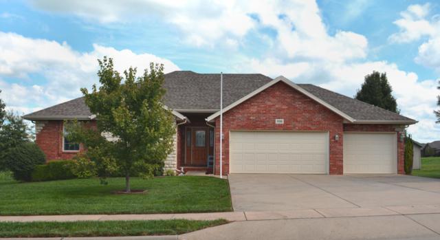950 S Megan Lane, Willard, MO 65781 (MLS #60118802) :: Team Real Estate - Springfield