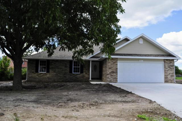 631 E Lindon Street, Bolivar, MO 65613 (MLS #60118826) :: Team Real Estate - Springfield