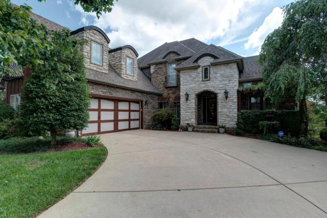 3124 W Fieldstone Way, Springfield, MO 65810 (MLS #60118835) :: Good Life Realty of Missouri