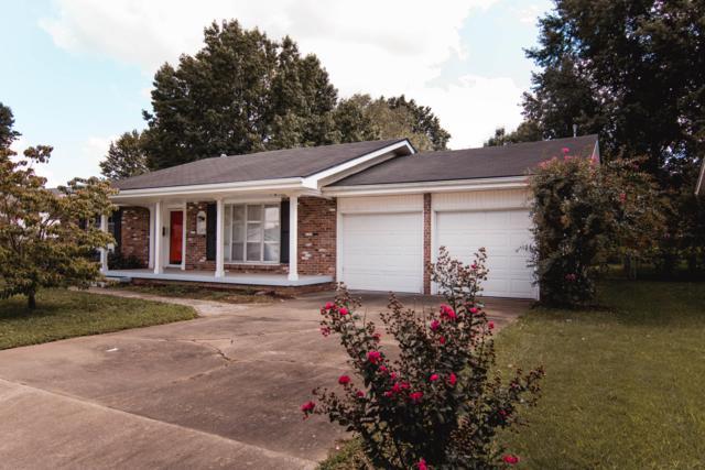 1278 E Gretna Street, Springfield, MO 65804 (MLS #60118838) :: Good Life Realty of Missouri
