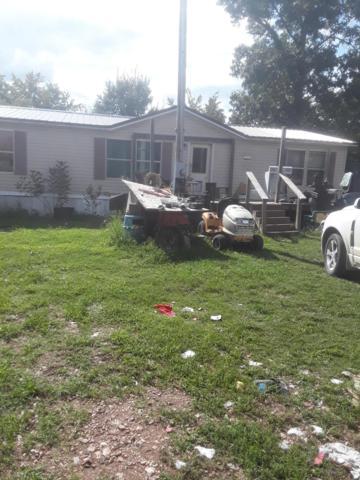 110 Pow Mia Lane, Noel, MO 64854 (MLS #60118858) :: Weichert, REALTORS - Good Life