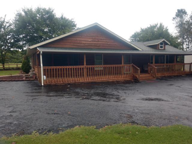 197 Oak Ridge Road, Sparta, MO 65753 (MLS #60118873) :: Team Real Estate - Springfield