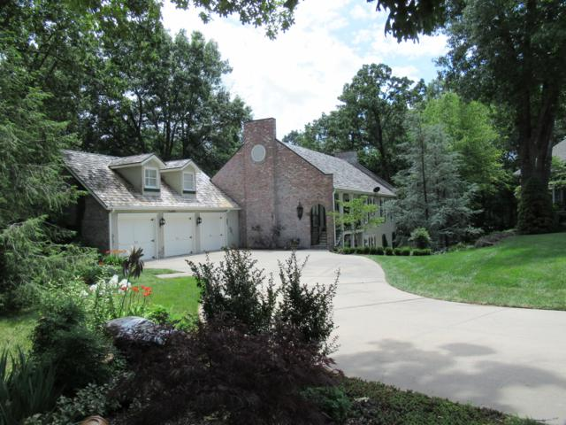 6242 S Woodside Circle, Ozark, MO 65721 (MLS #60118880) :: Weichert, REALTORS - Good Life