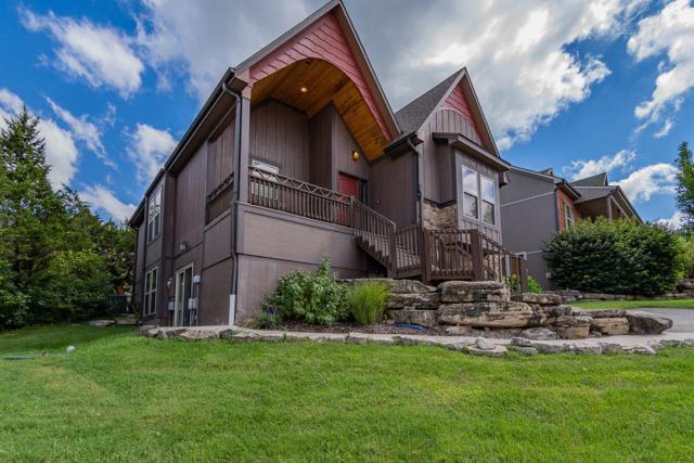 124 Streamside Drive, Hollister, MO 65672 (MLS #60118886) :: Team Real Estate - Springfield