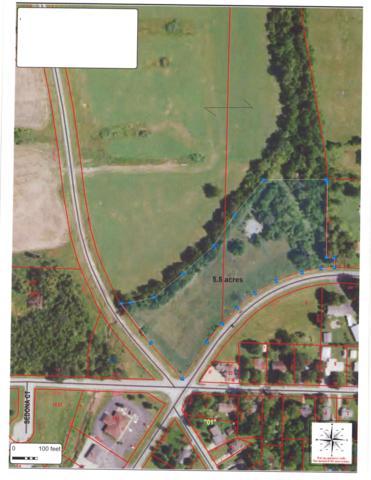 N/A N Buffalo Street, Marshfield, MO 65706 (MLS #60118920) :: Greater Springfield, REALTORS
