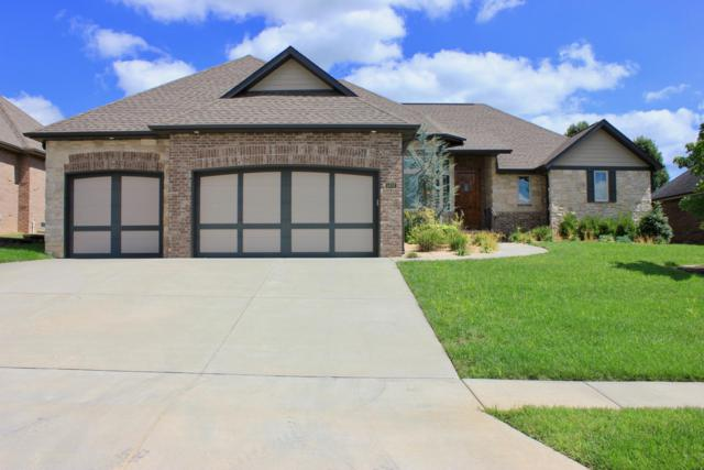 5832 S Middleton Avenue, Springfield, MO 65804 (MLS #60118998) :: Good Life Realty of Missouri