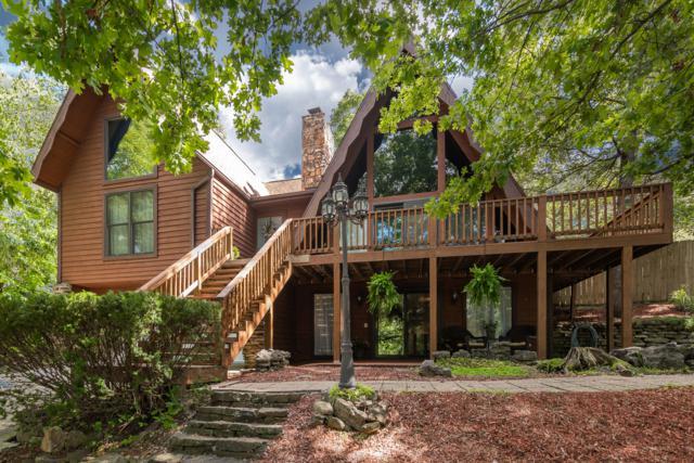 1908 Miller Drive, Branson, MO 65616 (MLS #60119022) :: Good Life Realty of Missouri