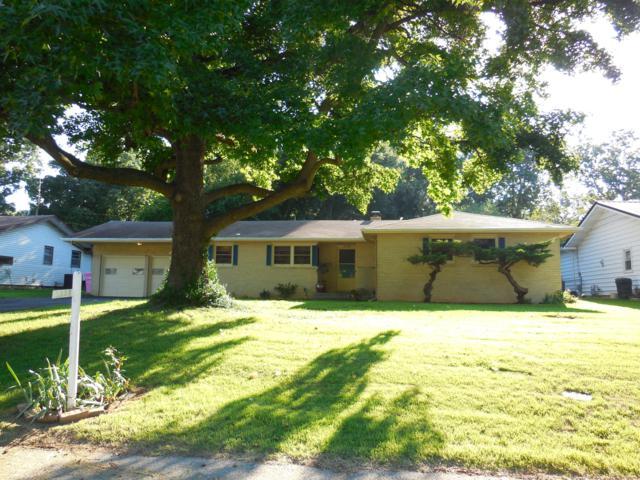 1580 S Catalina Avenue, Springfield, MO 65804 (MLS #60119045) :: Good Life Realty of Missouri