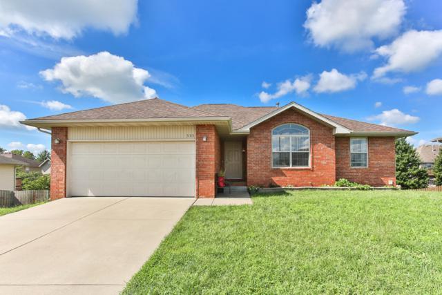 535 N Jester Avenue, Republic, MO 65738 (MLS #60119049) :: Good Life Realty of Missouri