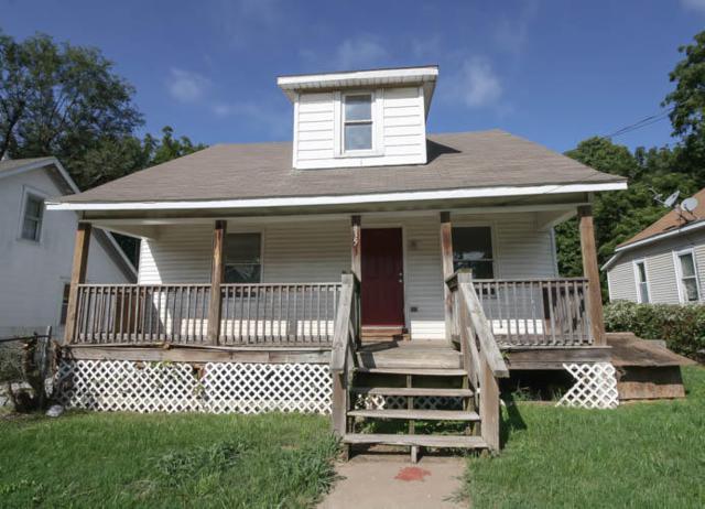 835 S Grant Avenue, Springfield, MO 65806 (MLS #60119052) :: Good Life Realty of Missouri