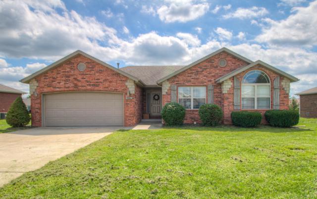 514 Silverleaf Lane, Willard, MO 65781 (MLS #60119061) :: Team Real Estate - Springfield