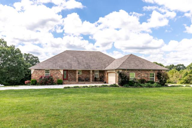 3161 Hidden Valley Road, Clever, MO 65631 (MLS #60119066) :: Team Real Estate - Springfield