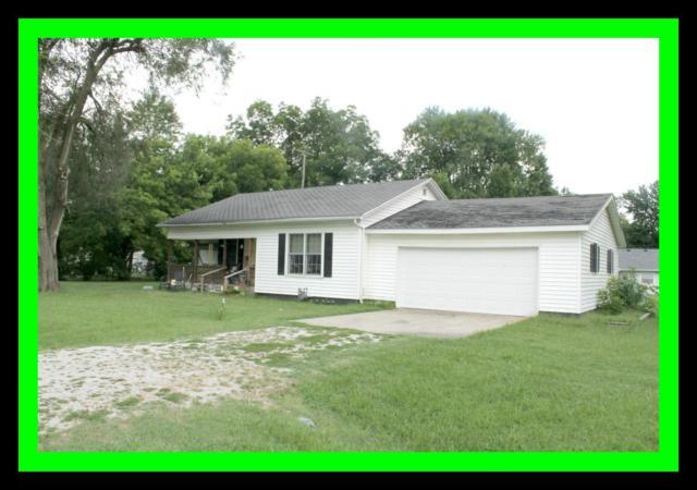 508 E 9th Street, Lockwood, MO 65682 (MLS #60119080) :: Weichert, REALTORS - Good Life