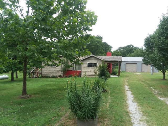 881 Lawhorn, Anderson, MO 64831 (MLS #60119084) :: Greater Springfield, REALTORS