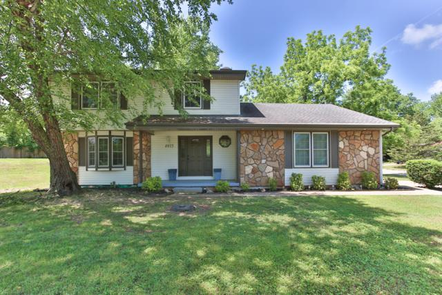 4915 S Farm Rd 137, Springfield, MO 65810 (MLS #60119089) :: Good Life Realty of Missouri