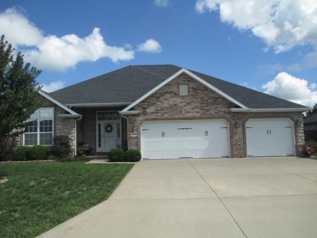 1284 S Acorn Avenue, Republic, MO 65738 (MLS #60119101) :: Good Life Realty of Missouri
