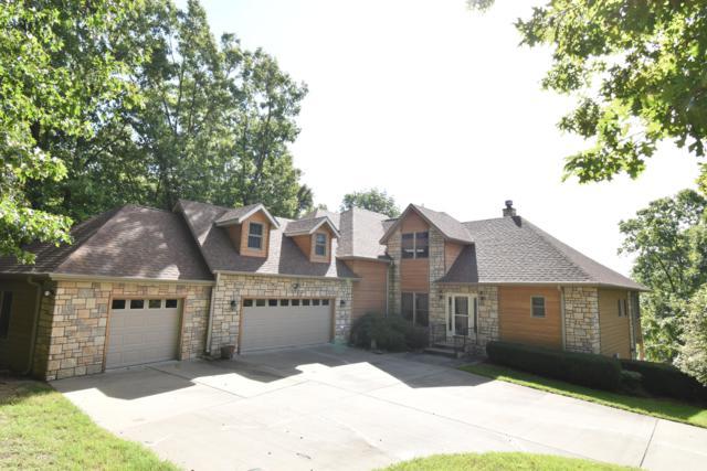 195 Lazarus Road, Reeds Spring, MO 65737 (MLS #60119119) :: Team Real Estate - Springfield