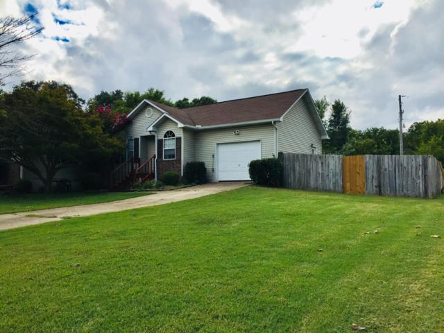 908 Craig Street, Berryville, AR 72616 (MLS #60119121) :: Good Life Realty of Missouri