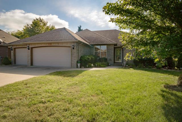 4526 S Frisco Trails Road, Springfield, MO 65810 (MLS #60119126) :: Good Life Realty of Missouri