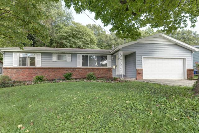 842 S Belcrest Avenue, Springfield, MO 65802 (MLS #60119138) :: Good Life Realty of Missouri