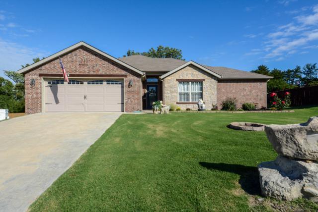 121 Comfrey Court, Branson, MO 65616 (MLS #60119142) :: Good Life Realty of Missouri