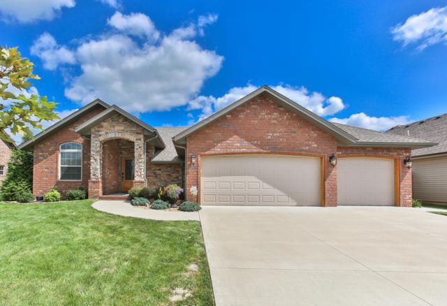 1936 N Trellis Road, Strafford, MO 65757 (MLS #60119143) :: Team Real Estate - Springfield