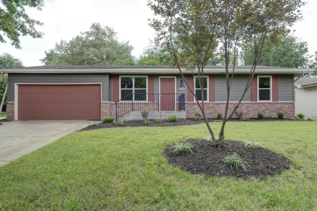 1020 E Guinevere Street, Springfield, MO 65807 (MLS #60119166) :: Good Life Realty of Missouri