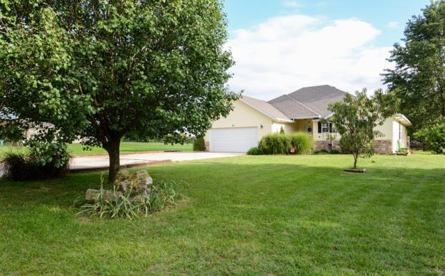 64 Red Rock Drive, Rogersville, MO 65742 (MLS #60119182) :: Greater Springfield, REALTORS