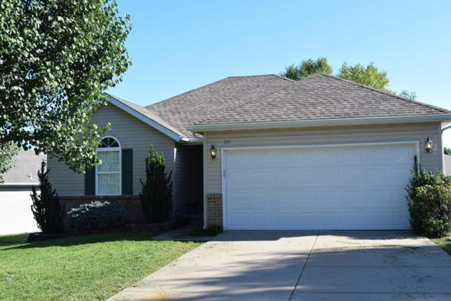 771 W Juniper Lane, Nixa, MO 65714 (MLS #60119198) :: Good Life Realty of Missouri