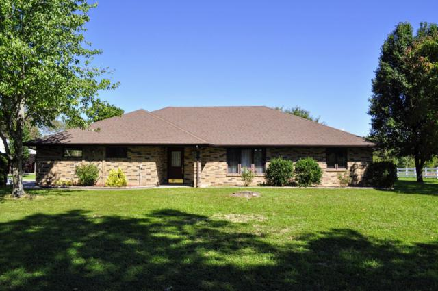 1333 E 430th Road, Bolivar, MO 65613 (MLS #60119202) :: Team Real Estate - Springfield